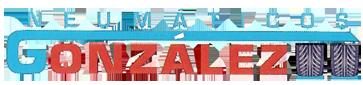 Neumáticos González